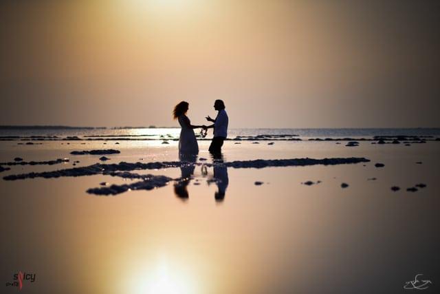 מקומות לצילום בים המלח