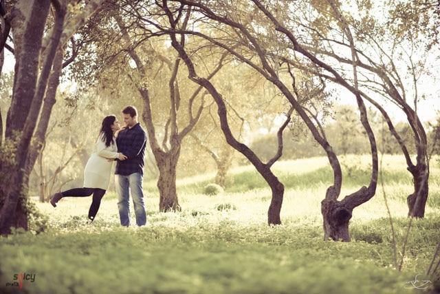 Adi & Anton Love Story Photography 2