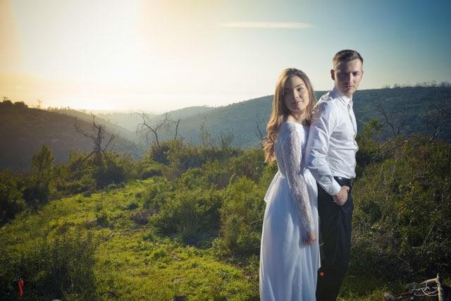 Love Story Photography Slavik & Liel