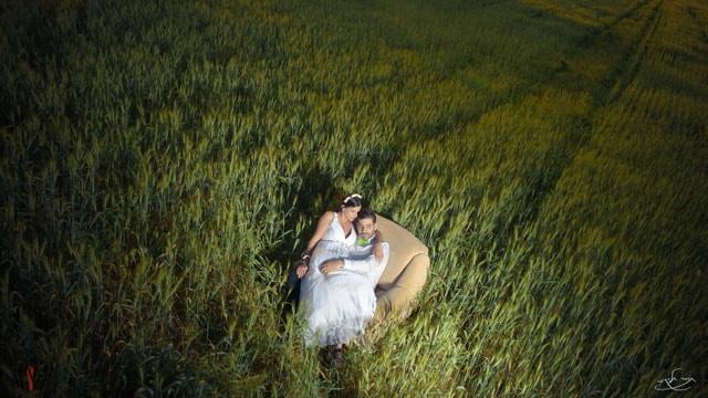 Mali & Shai Love Story Photography
