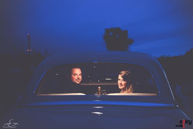 Staged Wedding Photo (1)