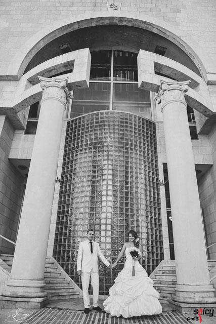 Vintage Wedding Photography (1)