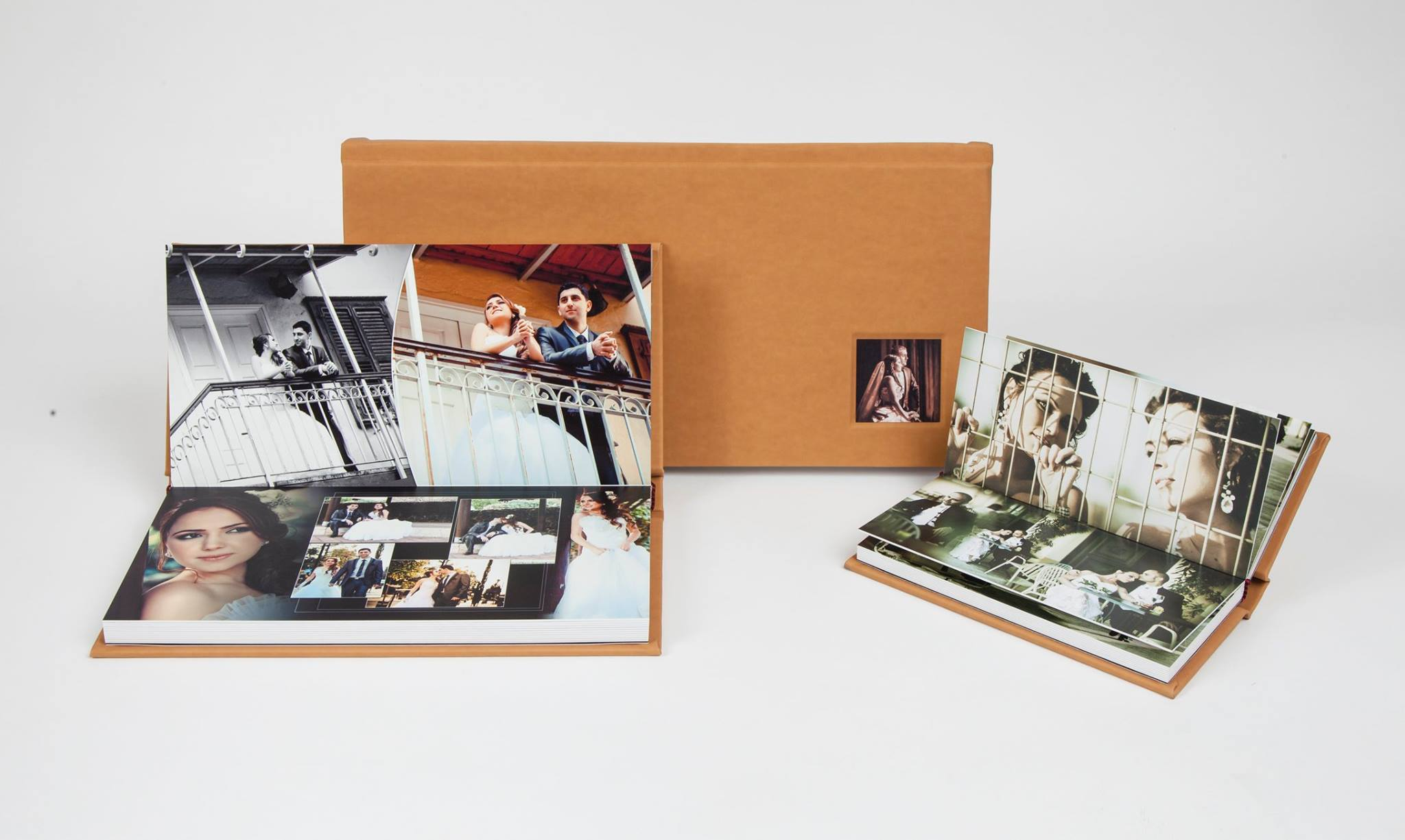 צילום אלבום תמונות